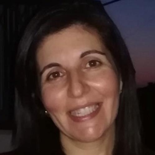 Bárbara Baía