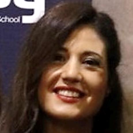 Marta do Carmo Palmeirão