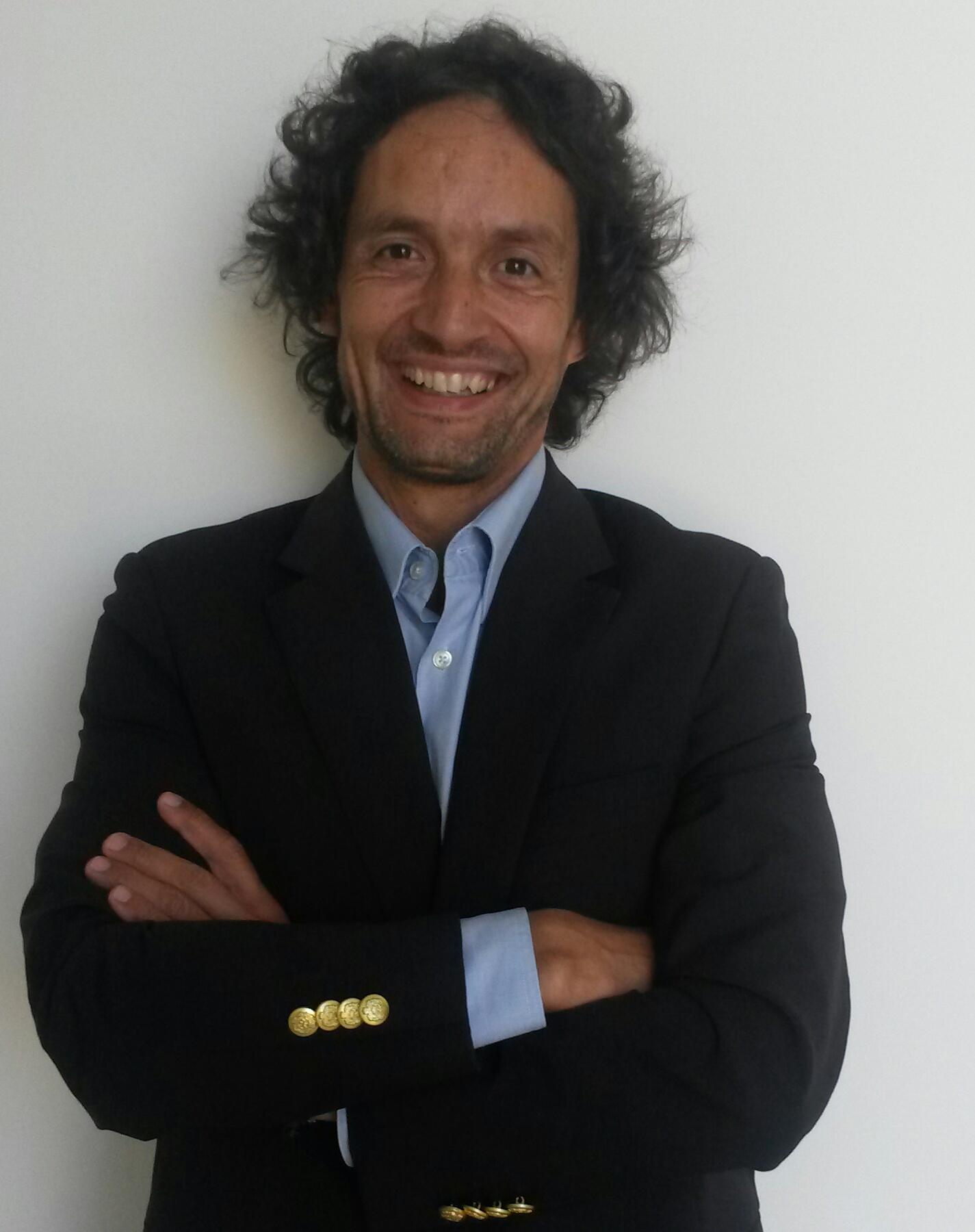Rui Rosa Dias