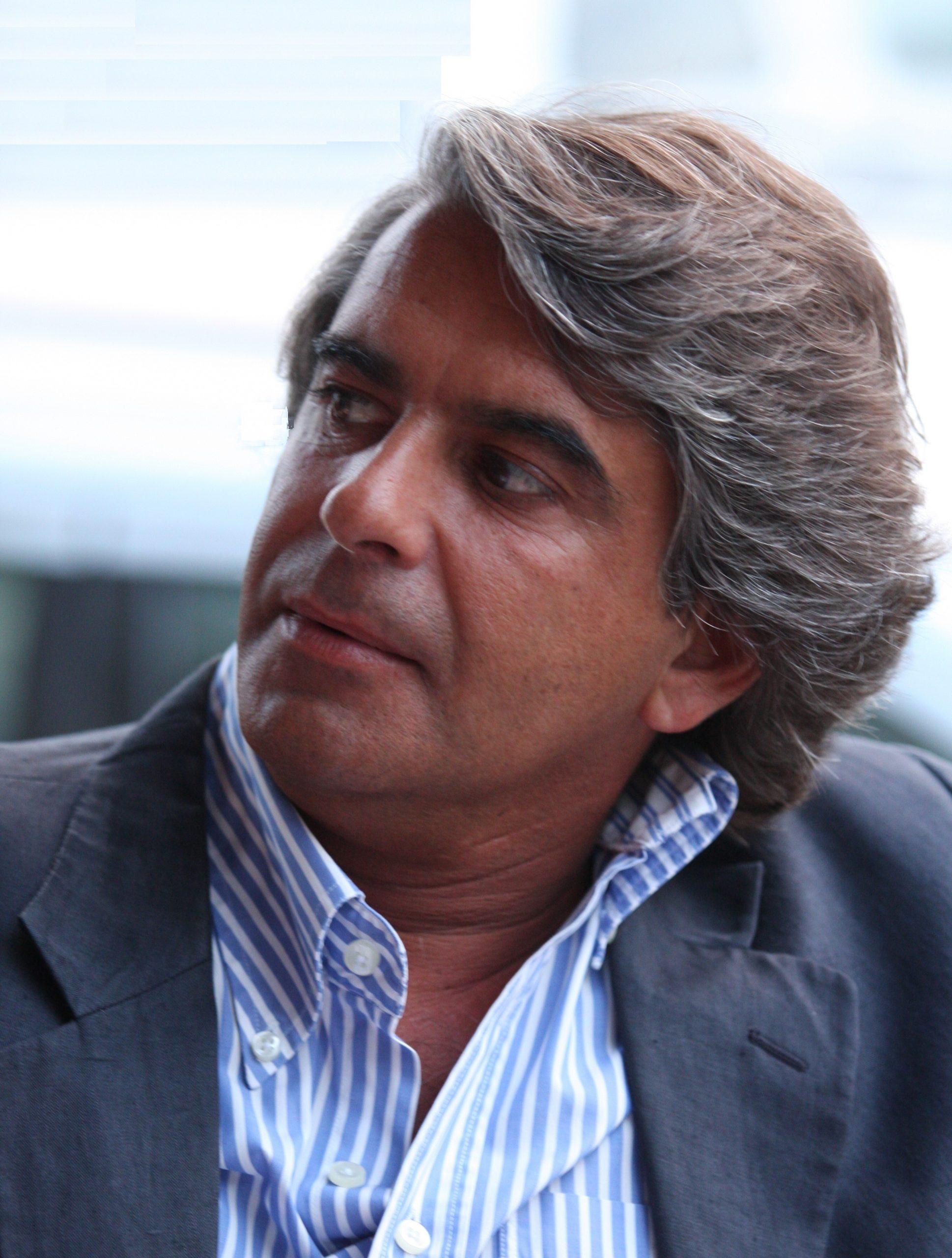 António Lopes de almeida